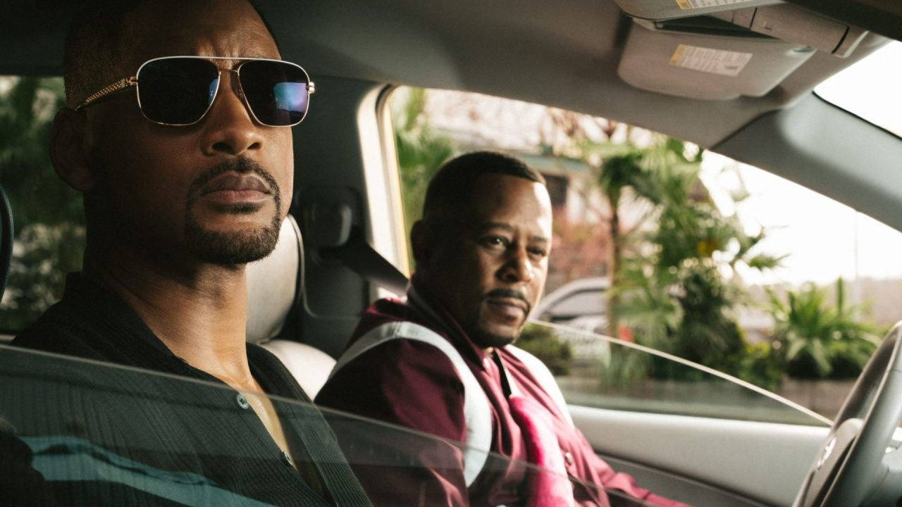 Bad Boys For Life Official Trailer 2