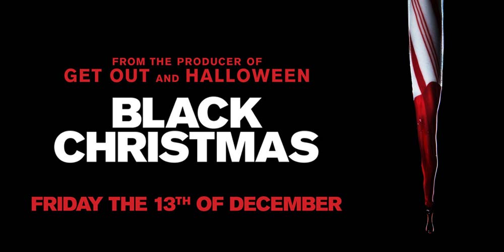 Black Christmas Official Trailer