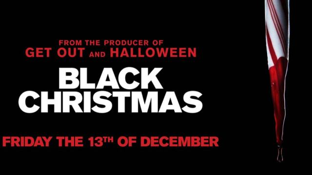 Black Christmas Official Trailer