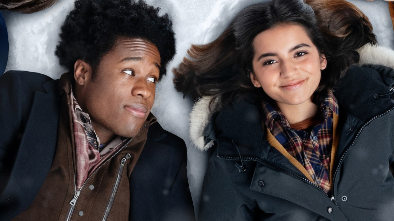 Netflix's Let It Snow – Love Actually for Teens