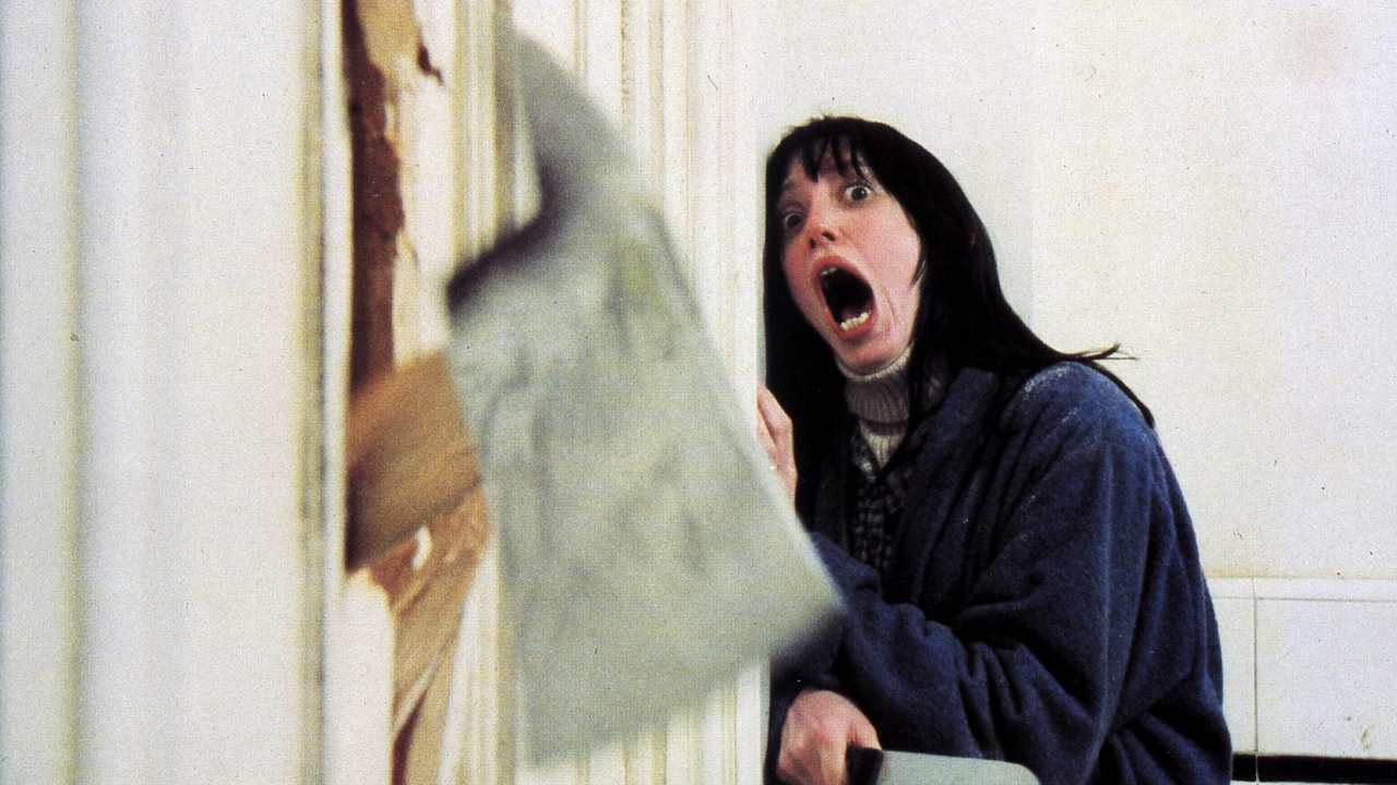 Classic Review: The Shining (1980)