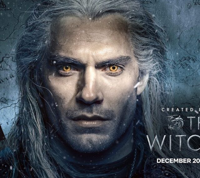 Netflix's The Witcher Season One Review