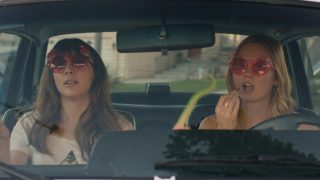 Banana Split – A Film That Leaves You Split In The Middle