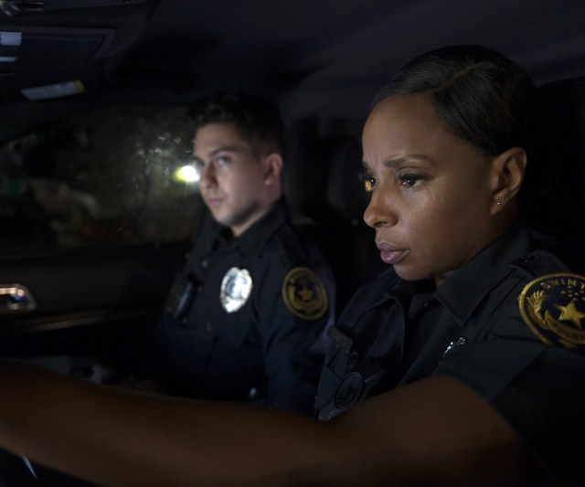 Body Cam – A Ridiculous Yet Entertaining Trainwreck (Early Review)