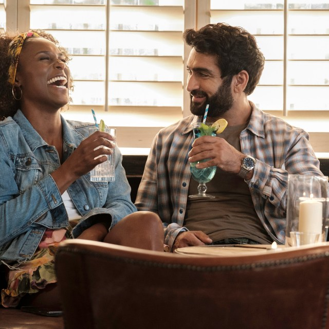 Netflix's The Lovebirds Double Take Early Review