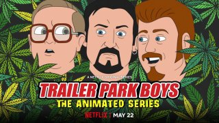 Netflix's Trailer Park Boys: The Animated Series Season Two Review