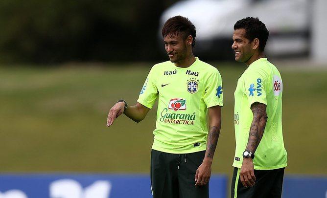 BRAZIL SOCCER FIFA WORLD CUP 2014