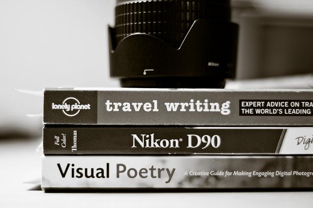 Photography Literature