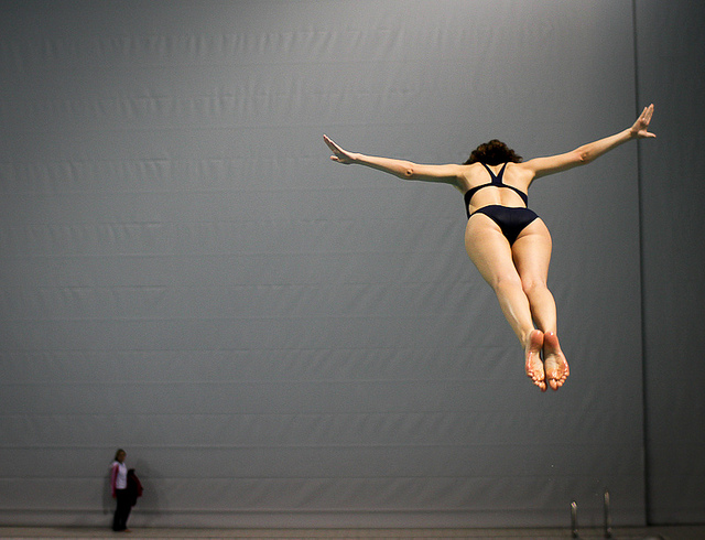 Open Dutch Master Diving Championship 2011