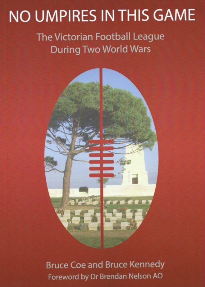 This is the cover of the book. The picture shaped in an oval is of the Lone Pine Cemetary and Memorial Gallipoli