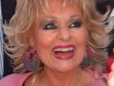 The Tammy Faye Effect