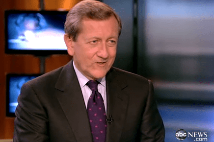 ABC World News Exposes Christian 'Scandal'
