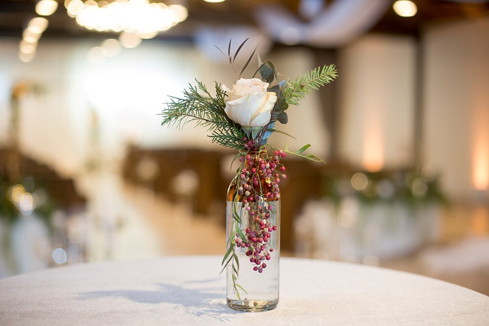 Juliet LeFleur Wedding Floral