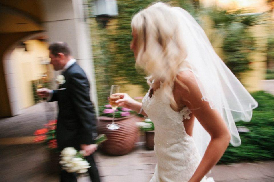 wedding at omni montelucia