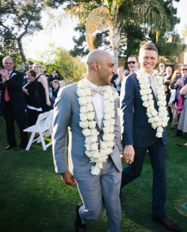 same sex wedding arizona biltmore