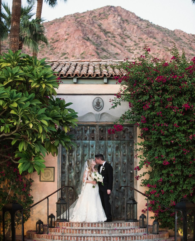 royal palms wedding