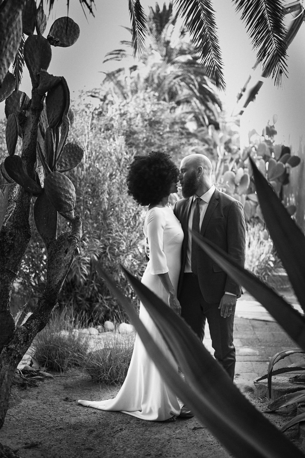 tucson street wedding
