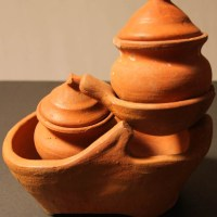 The Potter and the clay (Isaiah 64:8)