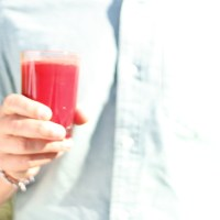 Detox with Fresh Juice