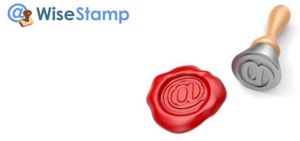 WiseStamp | Email Signature