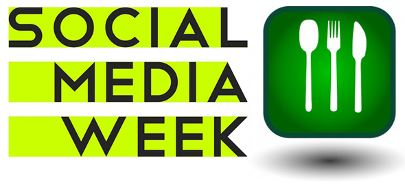 Social Media Week | Social Networking and Building Community Around Food