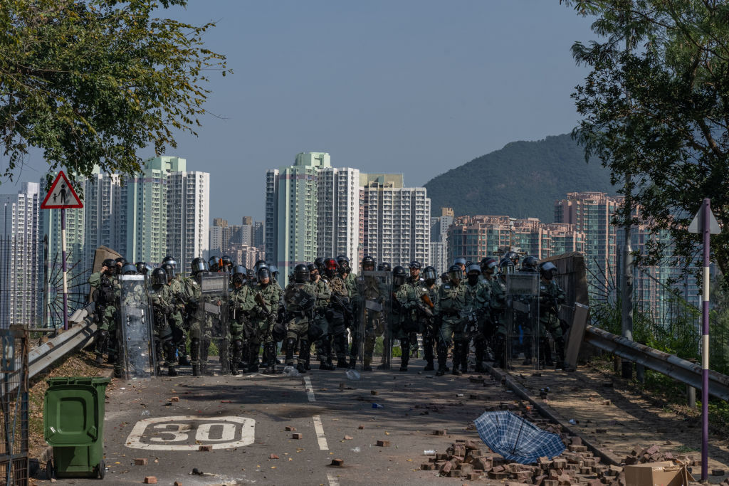 Too important or too irrelevant? Why Beijing hesitates to intervene in Hong Kong