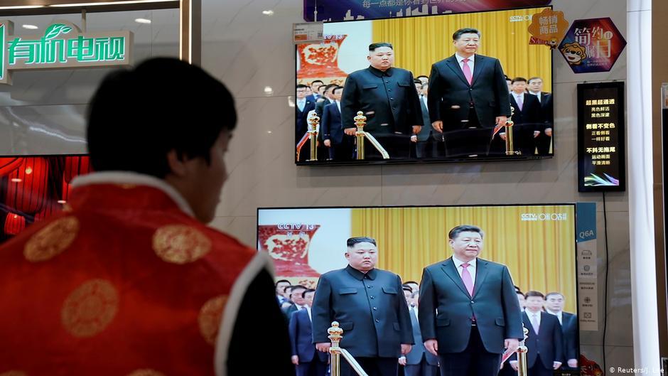 DW – Press freedom pays a price in US-China media showdown