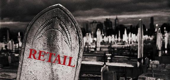 Why Retail Sales Will Die