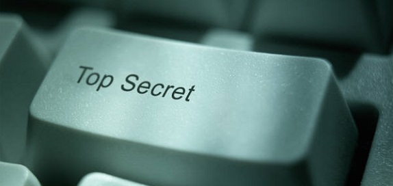 The Strategy of Keeping Your Business A Secret