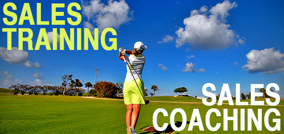 Difference Between Sales Training and Sales Coaching