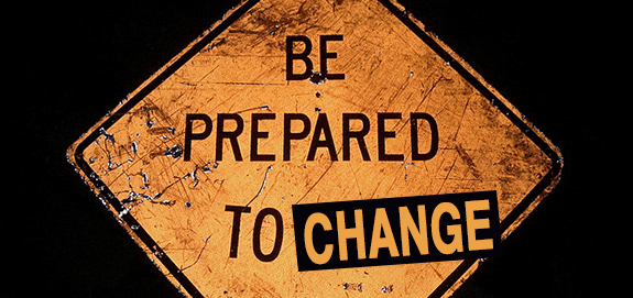 Do You Know How to Prepare Your Sales Team for Change?