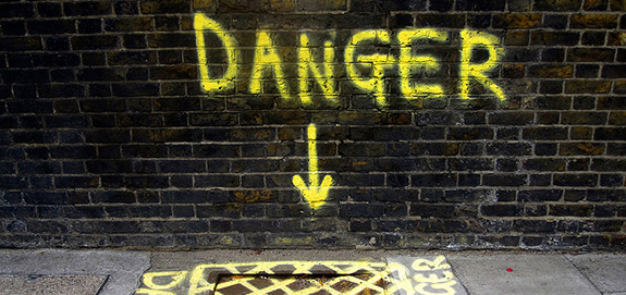 Danger! Thinking You're a Super Coach is Risky Business