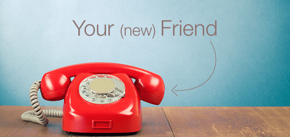 Overcoming Cold Calling Reluctance Permanently