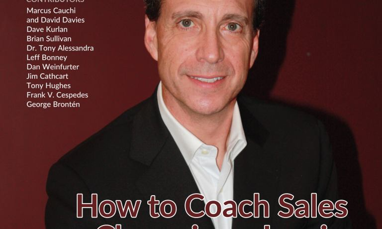 INTERVIEW: New Book by Keith Rosen! Sales Leadership – A Tactical Playbook for Busy Leaders to Develop Top Performing Coaching Cultures