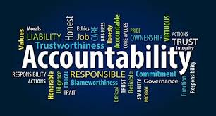 Three Questions that Hold People 100% Accountable – Sales Leadership Coaching Video