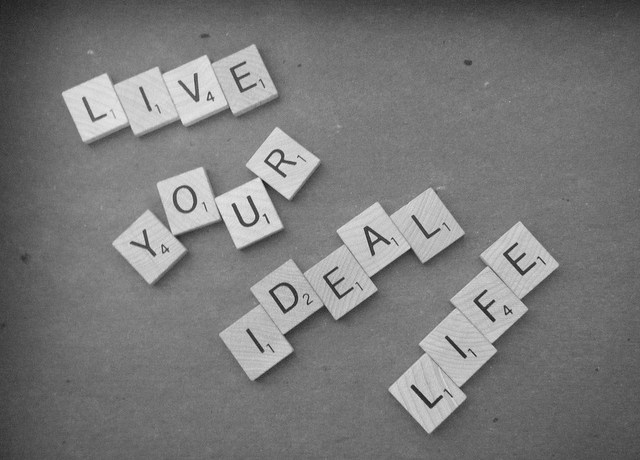 How to Create Your Ideal Life in our New World – Developing Your Personal Navigation System