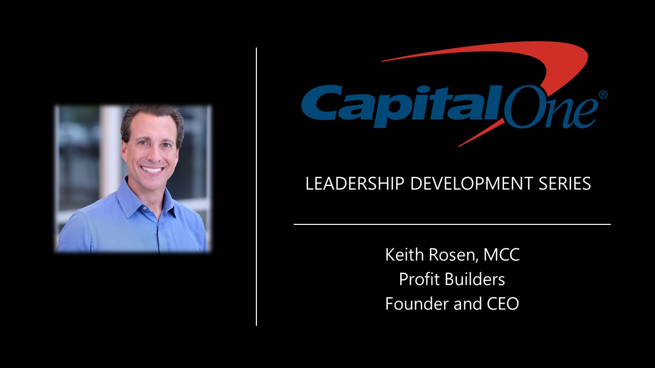 Capital One Sales Coaching Interview on Sales Leadership and Bad Management Experiences