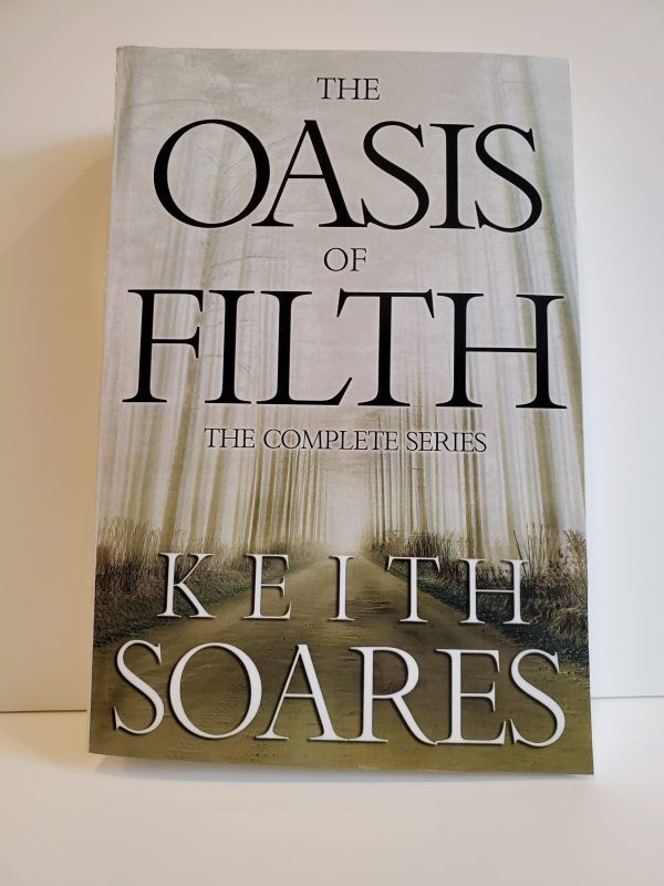 The Oasis of Filth - The Complete Series
