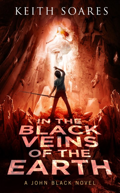 In the Black Veins of the Earth