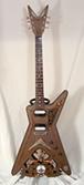 Nautilus Guitar