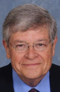 Keith Tonkel, author & pastor