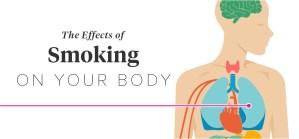 Benefits to Quit Smoking