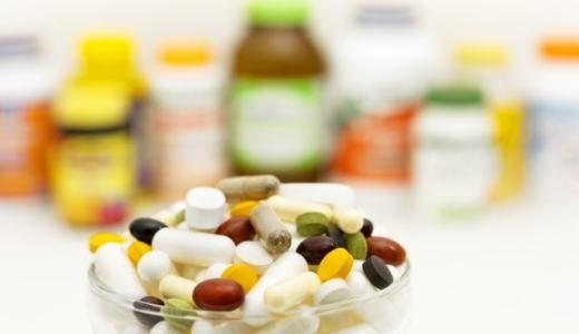 飲みすぎ危険?痛み止めと解熱剤の種類と4つの副作用