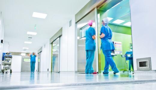 緊急手術の前に外科医がやること|医療ドラマで描かれない真実1