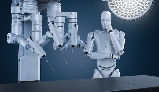 手術を受けるなら開腹手術、内視鏡手術、ロボット手術のどれがいいのか?