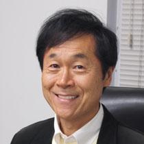 KKC理事長の山下江(やましたこう)
