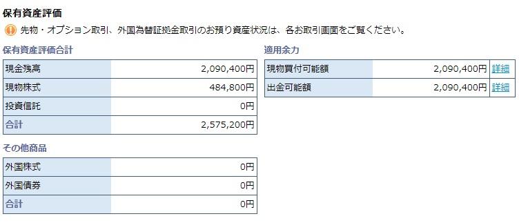 岡三オンライン証券210121
