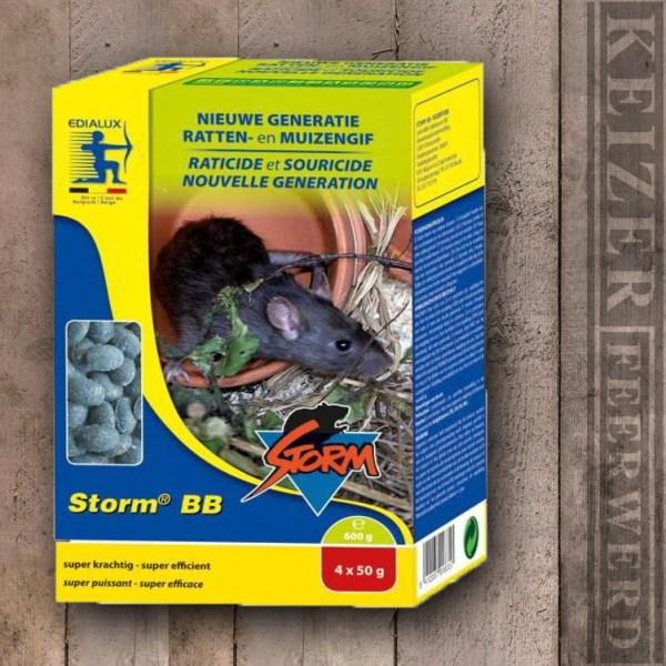 Storm BB - Keizer Feerwerd
