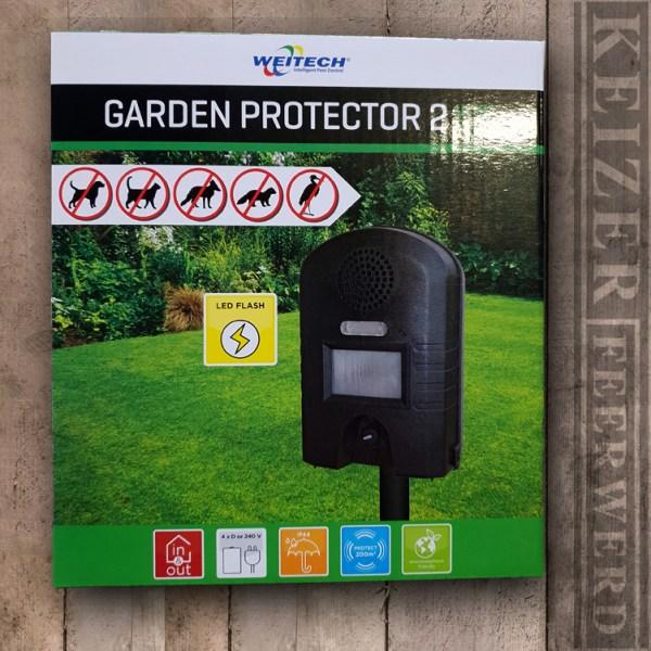 Weitech Gardenprotector
