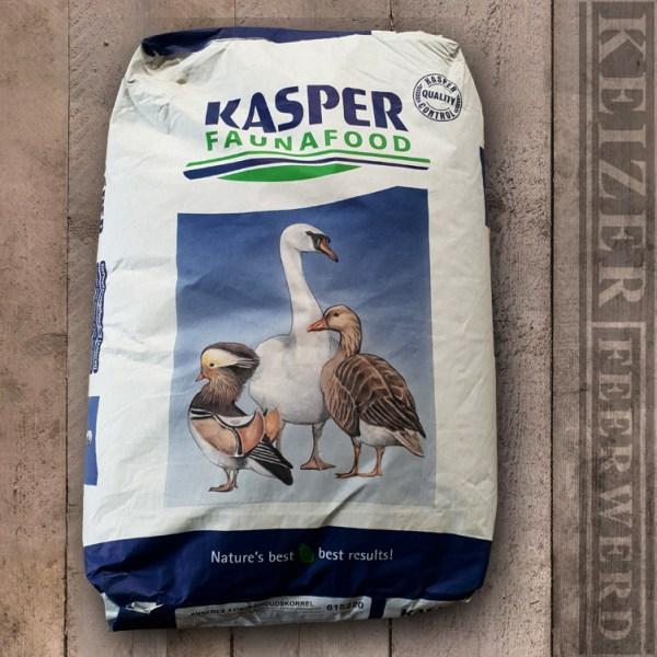 Keizer Feerwerd - Watervogelvoer